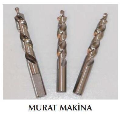 комплект сверл для сверления отверстий под ручку в ПВХ профиле, сверла KONIG, сверление отверстий под ручку, сверла под ручку, сверла для копировально-фрезерных станков, сверла для MURAT, комплект сверл для MURAT