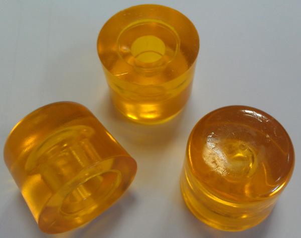насадка для пластикового молотка, боек сменный пластиковый