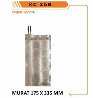 зеркала для сварки MURAT, утюги для сварки MURAT, нагревательные пластины MURAT