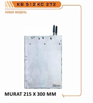 зеркала для сварки MURAT, нагревательные утюги для MURAT, сварные пластины сварочника MURAT