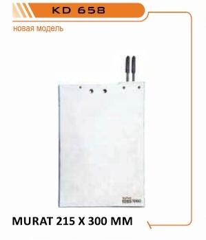 запасные зеркала для сварного станка MURAT, утюги для сварного станка MURAT, запасные нагревательные элементы для сварного MURAT