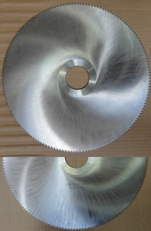 пильные диски для резки мяса на кости, пильные диски для резки мяса и костей, пильные диски для разделки туш, пильные диски для пищевой промышленности, пильные диски INOX из нержавеющей стали