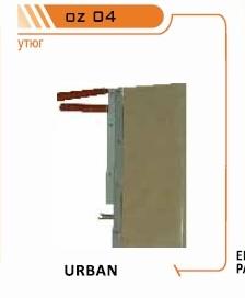 нагревательные плиты URBAN, нагревательные зеркала URBAN, утюги сварки URBAN