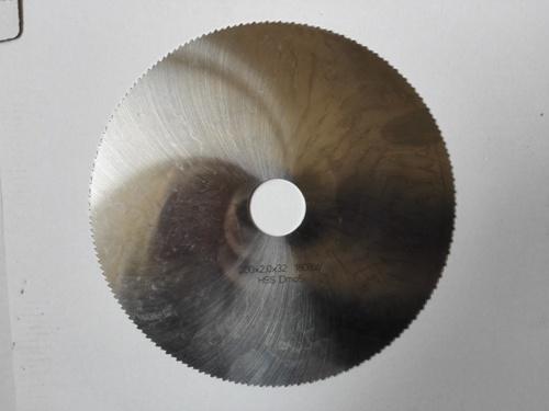 пильные диски HSS-E по стали, диски из быстрорежущей стали, диски для армирования, диски для стальных заготовок