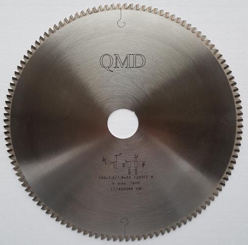 пильные диски с тонким пропилом, пильные диски для резки дистанционной рамки, пильные диски для резки тонкостенного алюминиевого профиля, пильные диски для резки тонкостенного ПВХ профиля, пильные диски с узким зубом, пильные диски для тонкого профиля, пильные диски с тонким резом